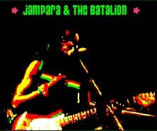 Jampara The Bata Lion