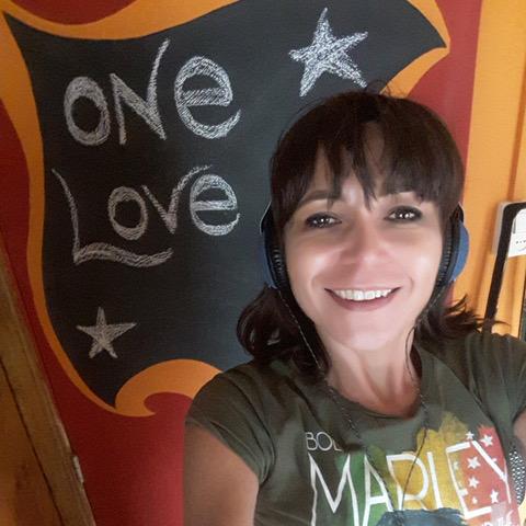 Michelle Boekhout van Solinge